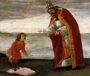 Botticelli-Vision-Augustine