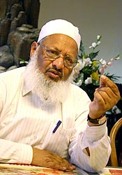 Muhammad Mustafa Al-Azami