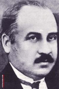 Ziya Gökalp