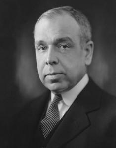 J. Gresham Machen (1881-1937)