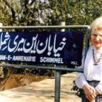 Annemarie Schimmel