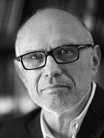 Head shot of Miroslav Volf.