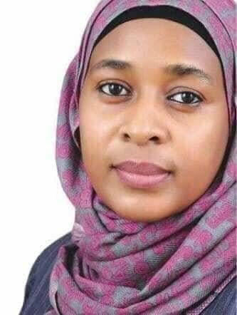 Hauwa Mohammed Liman aid worker kidnapped and killed by Islamic State in West Africa (ISWA).