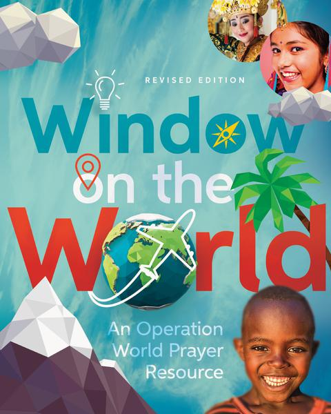 "Image of the book ""Window on the World"""