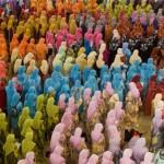 Prophet Muhammad's Birthday Celebration of Mawlid