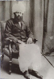 Mirza Mahmood Ahmad
