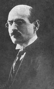 Sati Al-husri, Syrian writer and influential Arab nationalist