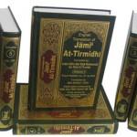 English translation of Tirmidhi